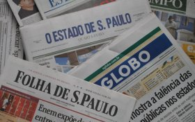 Jornalista explica porque a Globo, Uol, Folha,Veja ,Istoé se aliou ao Apóstolo e a Silas Malafia.