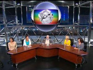 Bandalheira. Globo ressuscita 'meninas' do Jô para falar mal (adivinha de quem), em ano de eleitoral