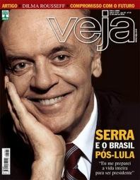 Portal IG.Datafolha mostra empate técnico entre Russomanno e Serra em São Paulo.