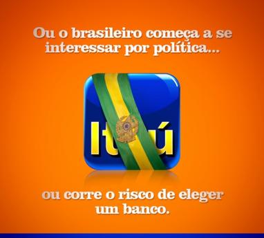 O futuro do Brasil está em suas mãos